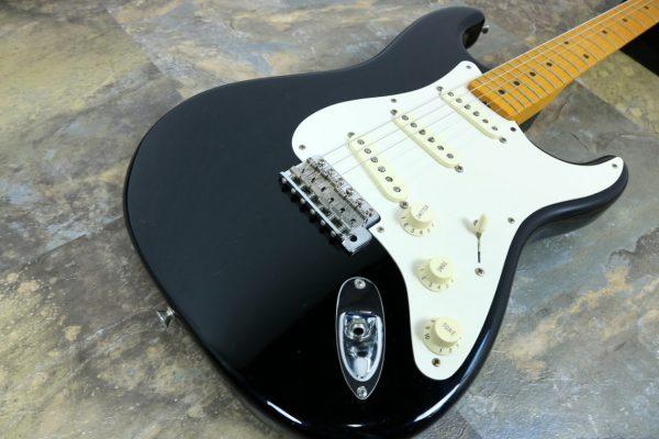 Fender・ストラトキャスター