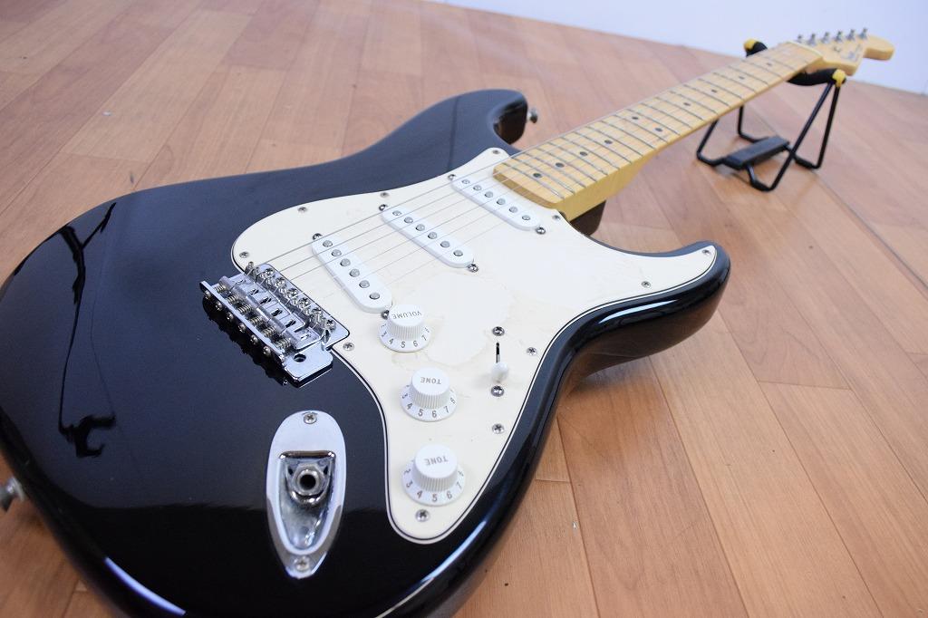 相場・査定例】Fender(フェンダー)・ストラトキャスターの買取価格 ...