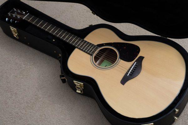 ギターの保証のイメージ画像