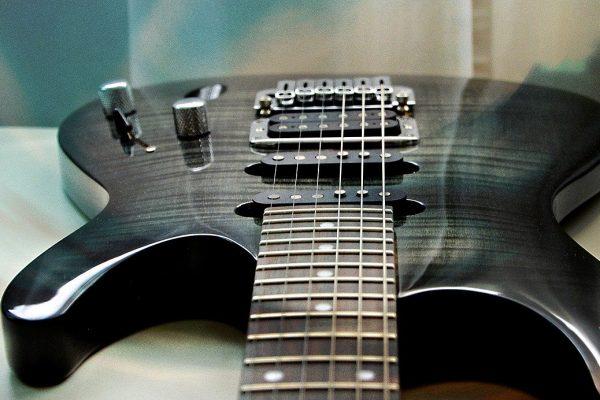 ギターのイメージ画像
